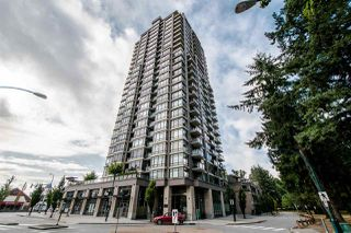 "Photo 1: 705 2789 SHAUGHNESSY Street in Port Coquitlam: Central Pt Coquitlam Condo for sale in ""The Shaughnessy"" : MLS®# R2207238"