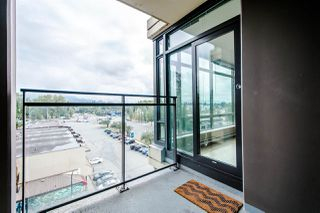 "Photo 17: 705 2789 SHAUGHNESSY Street in Port Coquitlam: Central Pt Coquitlam Condo for sale in ""The Shaughnessy"" : MLS®# R2207238"