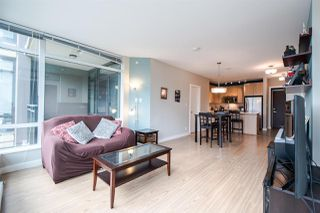 "Photo 7: 705 2789 SHAUGHNESSY Street in Port Coquitlam: Central Pt Coquitlam Condo for sale in ""The Shaughnessy"" : MLS®# R2207238"