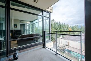 "Photo 16: 705 2789 SHAUGHNESSY Street in Port Coquitlam: Central Pt Coquitlam Condo for sale in ""The Shaughnessy"" : MLS®# R2207238"