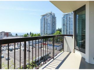 Photo 18: 604 1521 GEORGE Street in South Surrey White Rock: Home for sale : MLS®# F1316369