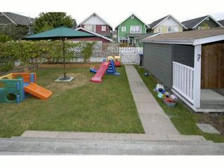 Photo 8: 177 PIER Place in New Westminster: Queensborough House for sale : MLS®# V973265