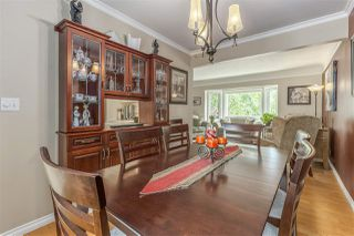 Photo 6: 3865 SOUTHWOOD Street in Burnaby: Suncrest House for sale (Burnaby South)  : MLS®# R2215843
