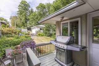 Photo 18: 3865 SOUTHWOOD Street in Burnaby: Suncrest House for sale (Burnaby South)  : MLS®# R2215843
