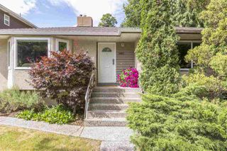 Photo 1: 3865 SOUTHWOOD Street in Burnaby: Suncrest House for sale (Burnaby South)  : MLS®# R2215843