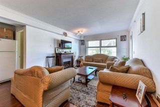 Photo 5: 406 8084 120A Street in Surrey: Queen Mary Park Surrey Condo for sale : MLS®# R2216840