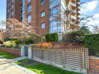 "Photo 2: 102 1575 W 10TH Avenue in Vancouver: Fairview VW Condo for sale in ""THE TRITON"" (Vancouver West)  : MLS®# R2218519"