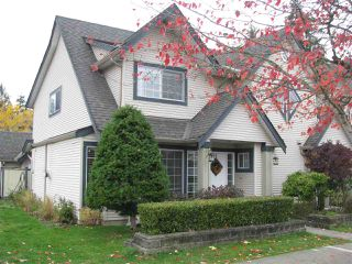 "Main Photo: 16 11536 236 Street in Maple Ridge: Cottonwood MR Townhouse for sale in ""KANAKA MEWS"" : MLS®# R2219903"