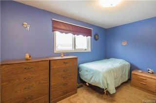 Photo 13: 86 Cartwright Road in Winnipeg: Maples Residential for sale (4H)  : MLS®# 1729664