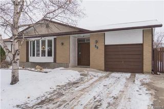 Photo 1: 86 Cartwright Road in Winnipeg: Maples Residential for sale (4H)  : MLS®# 1729664