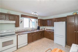 Photo 2: 86 Cartwright Road in Winnipeg: Maples Residential for sale (4H)  : MLS®# 1729664