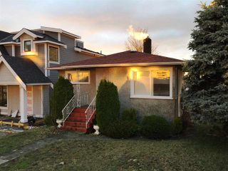 Main Photo: 3 RANELAGH Avenue in Burnaby: Capitol Hill BN House for sale (Burnaby North)  : MLS®# R2225288