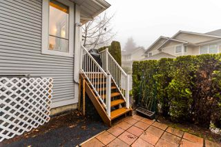 """Photo 19: 21 2590 PANORAMA Drive in Coquitlam: Westwood Plateau Townhouse for sale in """"BUCKINGHAM COURT"""" : MLS®# R2231935"""