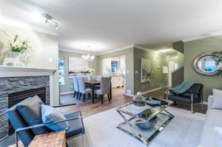 """Photo 9: 21 2590 PANORAMA Drive in Coquitlam: Westwood Plateau Townhouse for sale in """"BUCKINGHAM COURT"""" : MLS®# R2231935"""