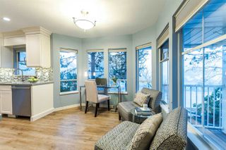 """Photo 6: 21 2590 PANORAMA Drive in Coquitlam: Westwood Plateau Townhouse for sale in """"BUCKINGHAM COURT"""" : MLS®# R2231935"""