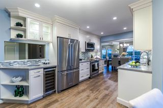 """Photo 4: 21 2590 PANORAMA Drive in Coquitlam: Westwood Plateau Townhouse for sale in """"BUCKINGHAM COURT"""" : MLS®# R2231935"""