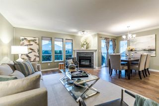 """Photo 8: 21 2590 PANORAMA Drive in Coquitlam: Westwood Plateau Townhouse for sale in """"BUCKINGHAM COURT"""" : MLS®# R2231935"""
