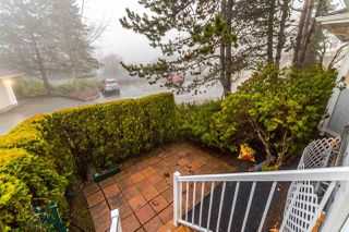"""Photo 18: 21 2590 PANORAMA Drive in Coquitlam: Westwood Plateau Townhouse for sale in """"BUCKINGHAM COURT"""" : MLS®# R2231935"""