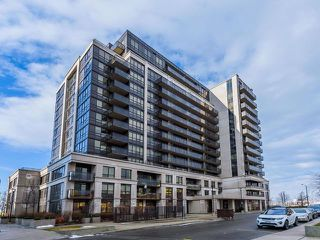 Photo 1: 506 55 De Boers Drive in Toronto: York University Heights Condo for sale (Toronto W05)  : MLS®# W4030343
