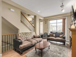 Photo 2: 70 20738 84 Avenue in Langley: Willoughby Heights Townhouse for sale : MLS®# R2239410