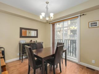 Photo 6: 70 20738 84 Avenue in Langley: Willoughby Heights Townhouse for sale : MLS®# R2239410