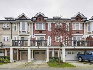 Main Photo: 70 20738 84 Avenue in Langley: Willoughby Heights Townhouse for sale : MLS®# R2239410