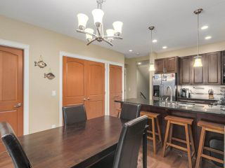 Photo 7: 70 20738 84 Avenue in Langley: Willoughby Heights Townhouse for sale : MLS®# R2239410