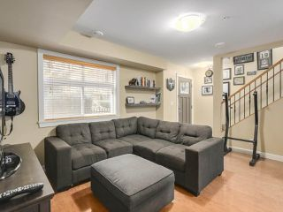 Photo 13: 70 20738 84 Avenue in Langley: Willoughby Heights Townhouse for sale : MLS®# R2239410