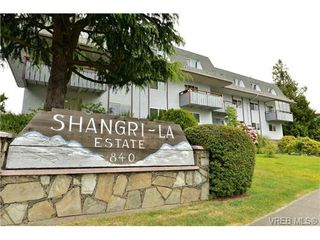 Photo 20: 6 840 Craigflower Road in VICTORIA: Es Kinsmen Park Residential for sale (Esquimalt)  : MLS®# 351133