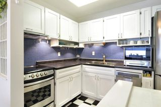 "Photo 6: 306 436 SEVENTH Street in New Westminster: Uptown NW Condo for sale in ""Regency Court"" : MLS®# R2242396"