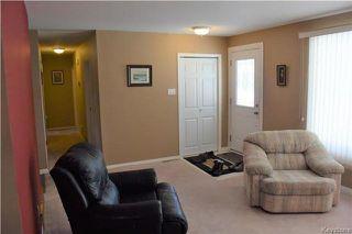 Photo 3: 95 Tulane Bay in Winnipeg: Fort Richmond Residential for sale (1K)  : MLS®# 1803888