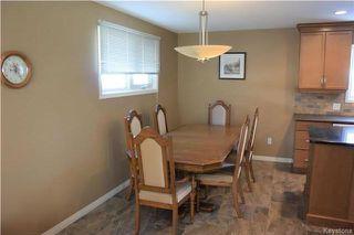 Photo 5: 95 Tulane Bay in Winnipeg: Fort Richmond Residential for sale (1K)  : MLS®# 1803888