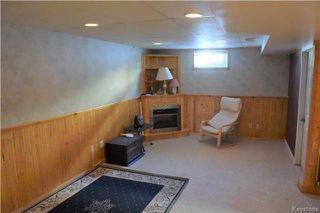 Photo 15: 95 Tulane Bay in Winnipeg: Fort Richmond Residential for sale (1K)  : MLS®# 1803888
