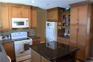 Photo 7: 95 Tulane Bay in Winnipeg: Fort Richmond Residential for sale (1K)  : MLS®# 1803888