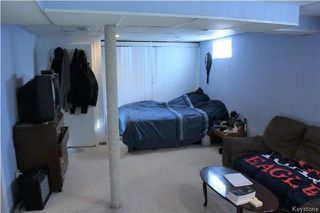 Photo 18: 95 Tulane Bay in Winnipeg: Fort Richmond Residential for sale (1K)  : MLS®# 1803888