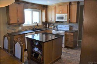 Photo 6: 95 Tulane Bay in Winnipeg: Fort Richmond Residential for sale (1K)  : MLS®# 1803888