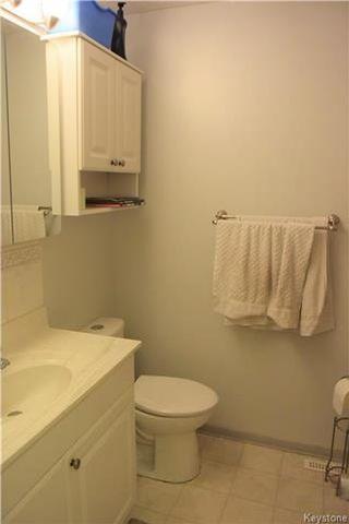 Photo 13: 95 Tulane Bay in Winnipeg: Fort Richmond Residential for sale (1K)  : MLS®# 1803888