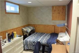 Photo 16: 95 Tulane Bay in Winnipeg: Fort Richmond Residential for sale (1K)  : MLS®# 1803888