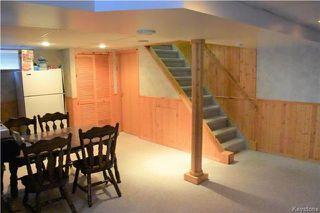Photo 14: 95 Tulane Bay in Winnipeg: Fort Richmond Residential for sale (1K)  : MLS®# 1803888