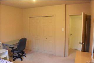 Photo 9: 95 Tulane Bay in Winnipeg: Fort Richmond Residential for sale (1K)  : MLS®# 1803888