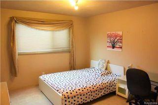 Photo 8: 95 Tulane Bay in Winnipeg: Fort Richmond Residential for sale (1K)  : MLS®# 1803888