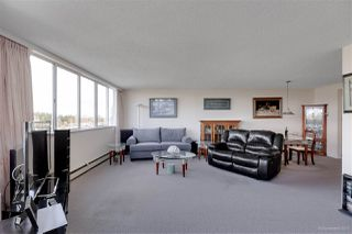 "Photo 2: 906 11881 88 Avenue in Delta: Annieville Condo for sale in ""Kennedy Heights Tower"" (N. Delta)  : MLS®# R2247506"