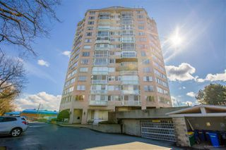 "Photo 20: 906 11881 88 Avenue in Delta: Annieville Condo for sale in ""Kennedy Heights Tower"" (N. Delta)  : MLS®# R2247506"