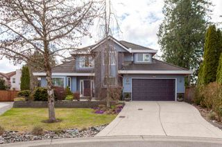 """Main Photo: 21086 45 Place in Langley: Brookswood Langley House for sale in """"CEDAR RIDGE"""" : MLS®# R2249419"""