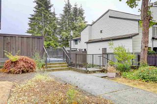 "Photo 9: 6 3370 ROSEMONT Drive in Vancouver: Champlain Heights Townhouse for sale in ""ASPENWOOD"" (Vancouver East)  : MLS®# R2249939"