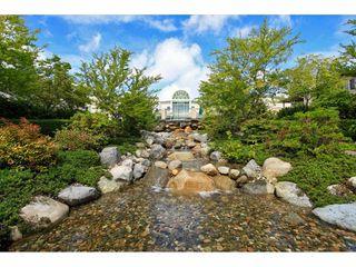 "Main Photo: 203 13860 70 Avenue in Surrey: East Newton Condo for sale in ""Chelsea Gardens"" : MLS®# R2250426"