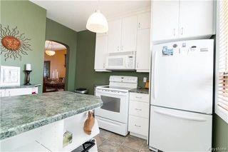 Photo 9: 249 Ruby Street in Winnipeg: Wolseley Residential for sale (5B)  : MLS®# 1806345