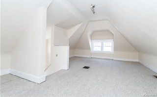 Photo 17: 249 Ruby Street in Winnipeg: Wolseley Residential for sale (5B)  : MLS®# 1806345