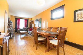 Photo 6: 249 Ruby Street in Winnipeg: Wolseley Residential for sale (5B)  : MLS®# 1806345