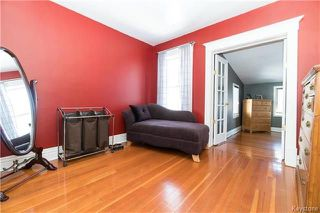 Photo 14: 249 Ruby Street in Winnipeg: Wolseley Residential for sale (5B)  : MLS®# 1806345